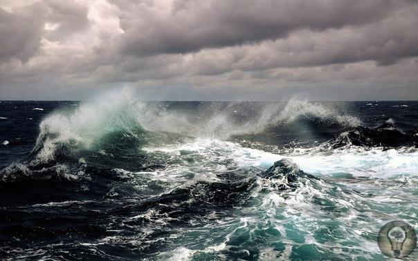 Место страшнее Бермудского треугольника, которое моряки называют Морем дьявола Бермудский треугольник, расположенный в Атлантическом океане, заслужил дурную славу благодаря десяткам кораблей и