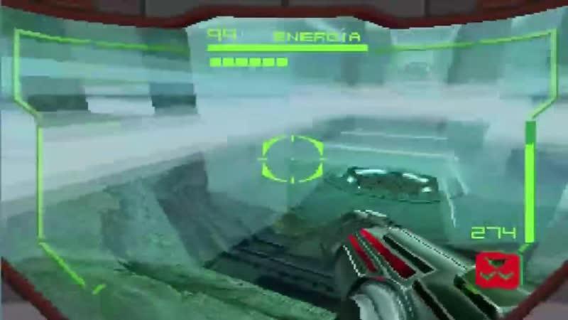 Metroid 5x16 Regresando a Arcterra