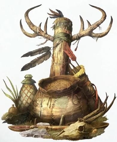 Знаки этого культа считаются настолько неприличными среди обычных жителей Империи, что нам не удалось найти ни одного арта на тему.