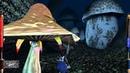 Прохождение игры American McGee's Alice Часть 17 Лес диких грибов