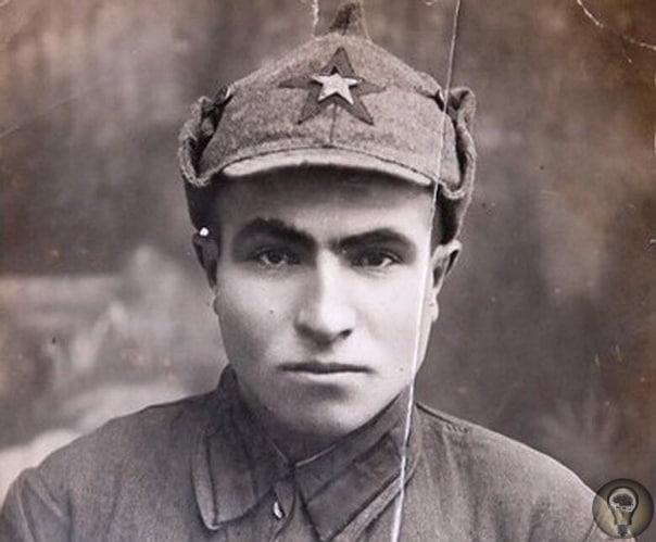 Как Гитлер был награжден командованием СССР медалью «За отвагу»
