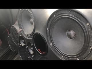 Лютый фронт russian bass от 63hz