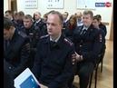 Награды и задачи: итоги работы за 9 месяцев оценили в елецкой полиции