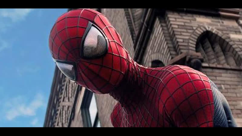 The Amazing Spider Man vine