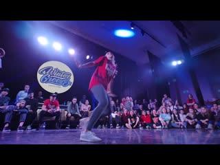 Dancehall Final | Rastavan vs Диана Калуга | Winter Groove Dance Camp 2020