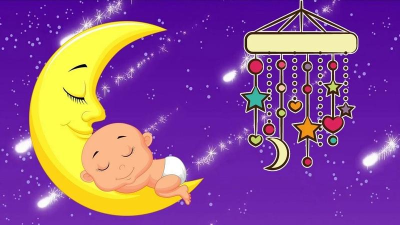 2 Saat Bebekler İçin Sakinleştirici Uyku Müziği Ninni Rahatlatıcı Mozart Ninnisi
