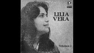 Lilia Vera - Volumen 2 1976 Full Vinyl (Venezuela)