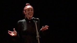 NYX Trio (Isabelle Duthoit / Sophie Agnel / Angelica Castello) в ДОМе, 09.12.19