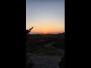Всем доброе утро! солнечная день начинается в антале. начните свой день со звуков птиц.❤️😘😍 турция.net <больше видео.