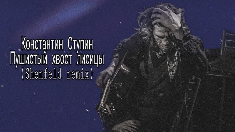 Константин Ступин Пушистый хвост лисицы Shenfeld remix