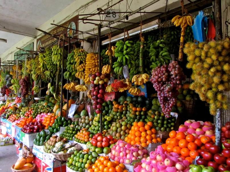 Гид по фруктам Шри-Ланки, изображение №1
