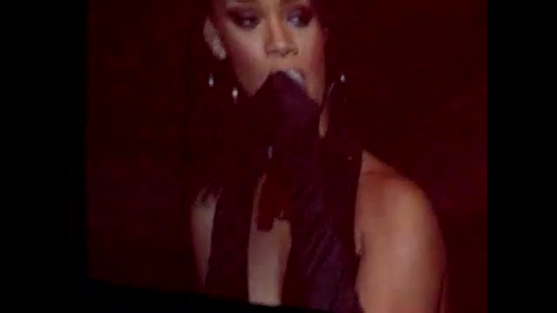 Rihanna - Good Girl Gone Bad (Trent FM Arena, Nottingham, 20.12.2007)