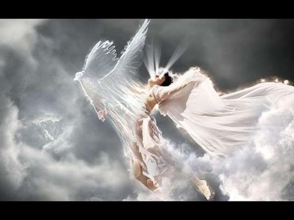 Паломники Афона аж присели,когда в храме заговорил Ангел.Если бы это не записали,никто бы не поверил