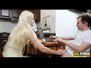 Virginia Vestal (Запреты сводного семейства) [2020, Russian, Teens, Stepsister, HD 1080p]