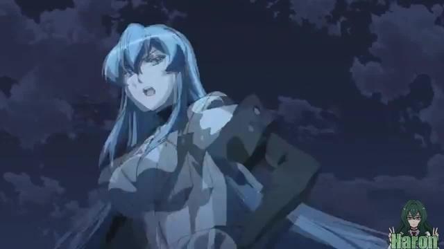 Akame ga Kill / Убийца Акаме / T One - The Magic Key / AMV anime / MIX anime / REMIX