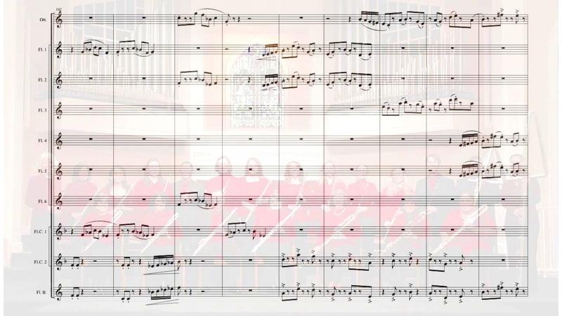 Vincenzo Sorrentino Fluten I Musica per Ensemble di Flauti Musica Contemporanea
