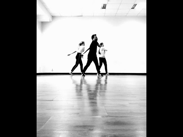 Delta Dance Good morning 🤸♂️ Dancing Crazy 16/10 /2019(2)