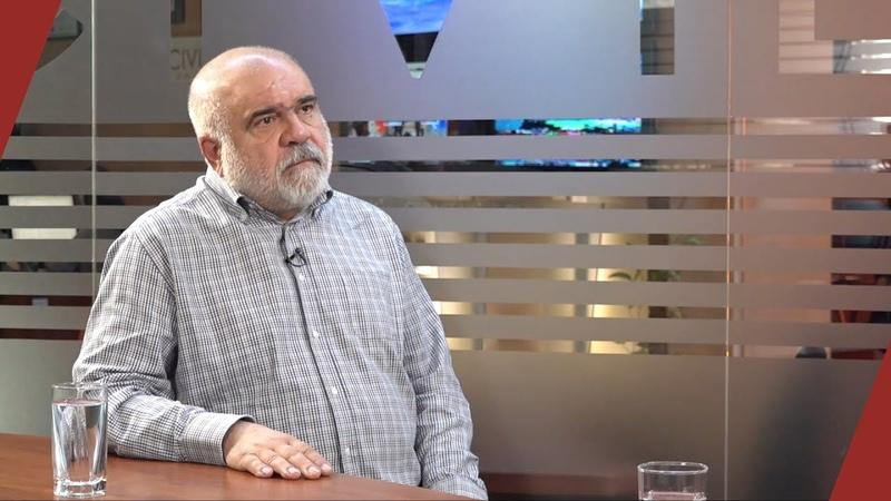 Александр Искандарян։ Армения и Россия вырабатывают внешнеполитический язык общения друг с другом