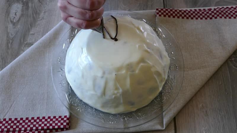 Торт Панчо - больше рецептов на странице Торты рецепты