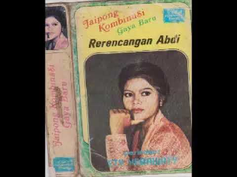 ETY HERAWATY - Rerencangan Abdi 70s INDONESIAN Jaipong Dangdut Folk Music ALBUM Songs