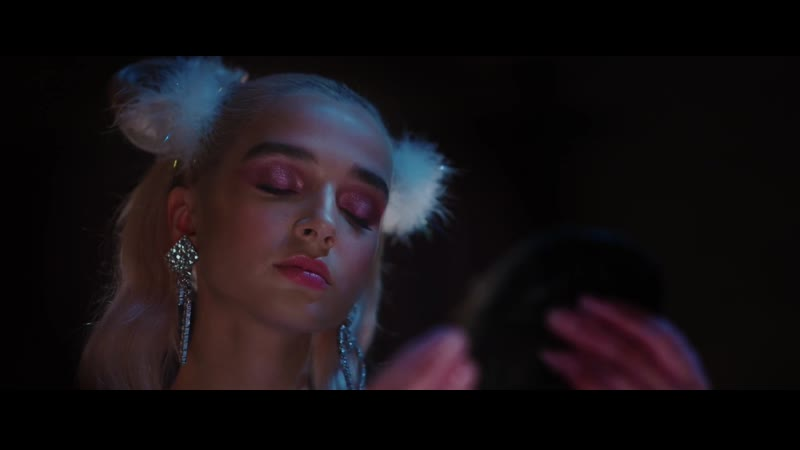 Poppy feat. FEVER 333 - Scary Mask