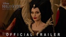 Official Trailer Disneys Maleficent Mistress of Evil - In Theaters October 18!