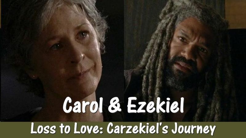 Loss to Love Carzekiel's Journey