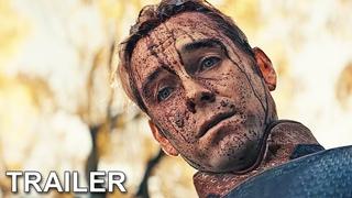 THE BOYS Season 2 Trailer (2020) Superhero, Action TV Series HD