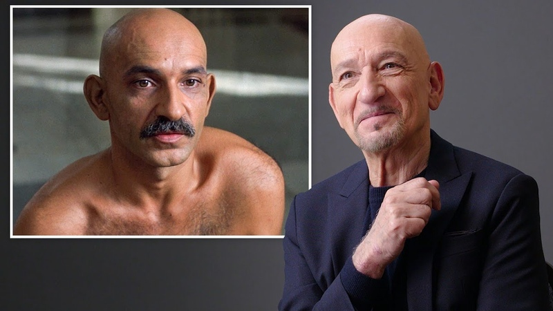 Sir Ben Kingsley Breaks Down His Most Iconic Characters | GQ