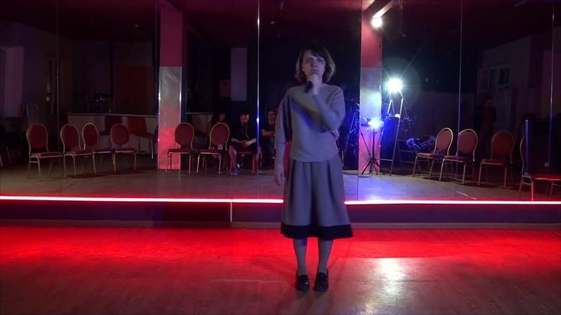 Аниса Темеева - Обычные дела (Валерия Cover)