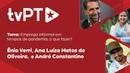 AOVIVO | Emprego informal em tempos de pandemia: o que fazer | TV PT