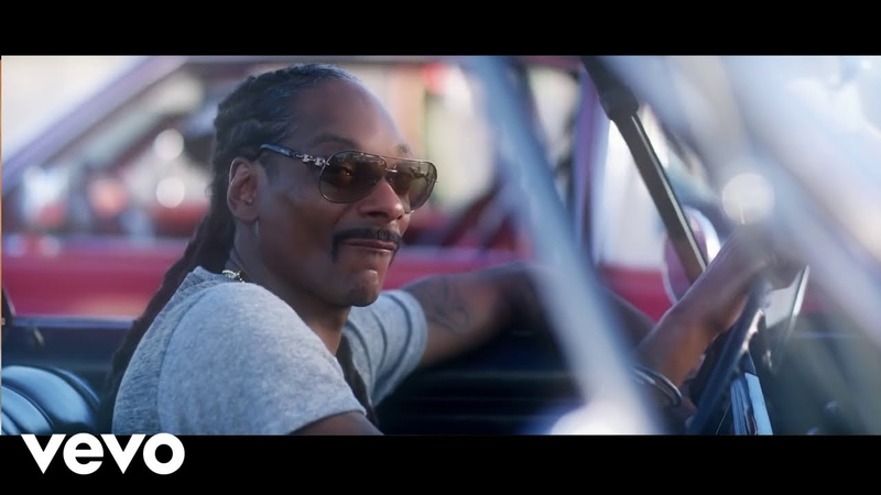 Snoop Dogg DMX The Revival ft. Dr. Dre Ice Cube Method Man