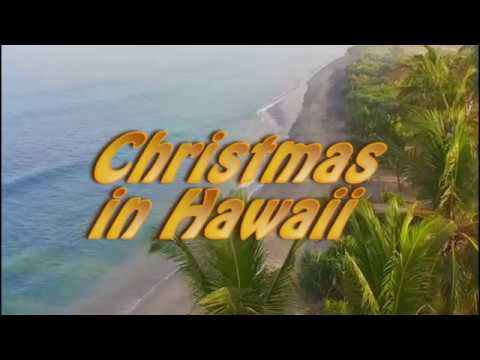 Jagger Holly - Christmas In Hawaii (Official Video)