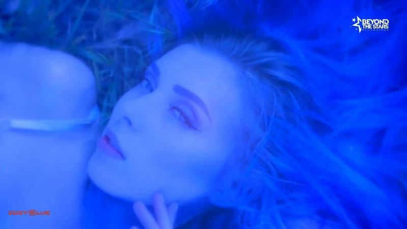 Zenfire Violet Horizon Original Mix Beyond The Stars Recordings Promo Video
