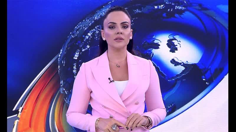 Buket Aydınla Kanal D Haber - 04.11.2019 -03