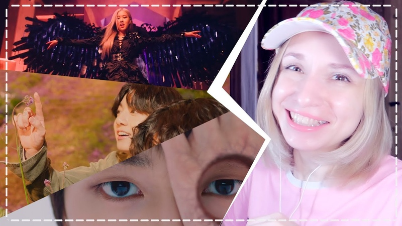 BTS - Stay Gold, BLACKPINK - How You Like That, Golden Child - ONE(Lucid Dream) РЕАКЦИЯ | ARI RANG