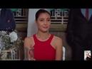 Zehra i Omer w weselnym tańcu fragment serialu Więzień miłości