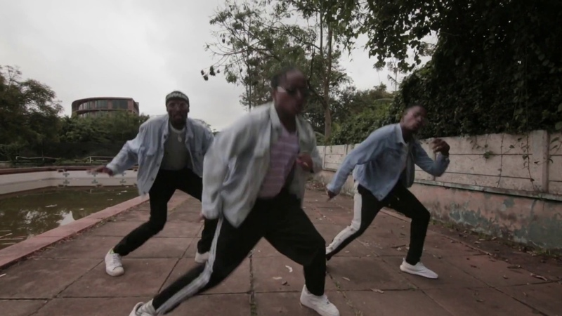 A$AP Rocky - Praise The Lord (Da Shine) ft. Skepta  Choreographed by @Washeerah 