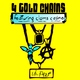 Lil Peep feat. Clams Casino - 4 Gold Chains