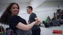 MaximAlina Zouk Demo 1 V SIBERIAN ZOUK CONGRESS 2019