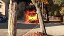 TV Doku: Brennende Elektroautos bei der Post