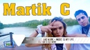 Martik C Feat. Bad Mark — Music Is My Life (Dj Adi C Ed Mix)