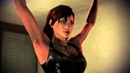 Mass Effect 3: Citadel - FULL scene of Shepard doing 183 Pull-ups