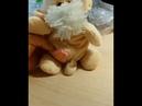 Детская игрушка - дед с членом