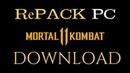 Mortal Kombat 11 PC RePack Download Cracked Version