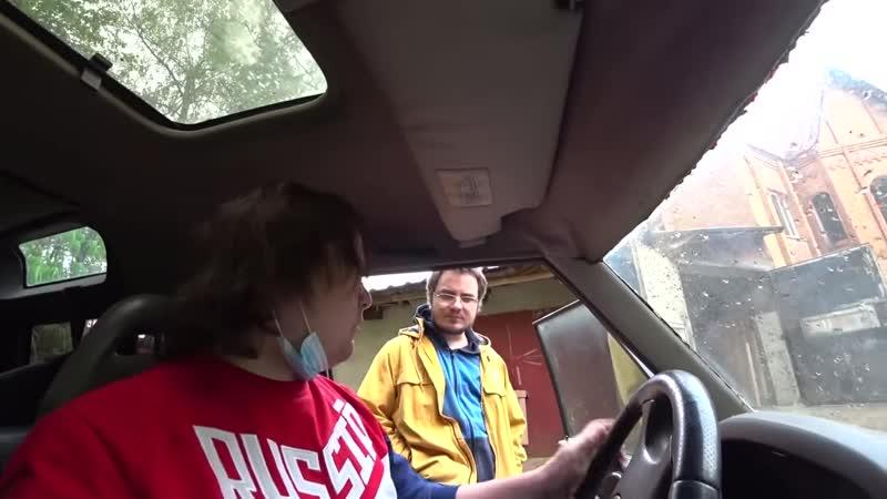 [Maddyblog] БМВ е34, проект Ксюша, часть 2 заварили дырки