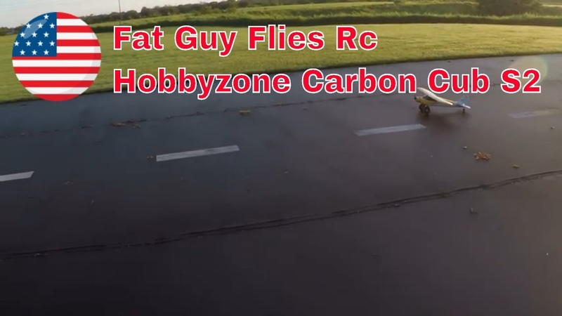 HobbyZone Carbon Cub S2 Review Part 2