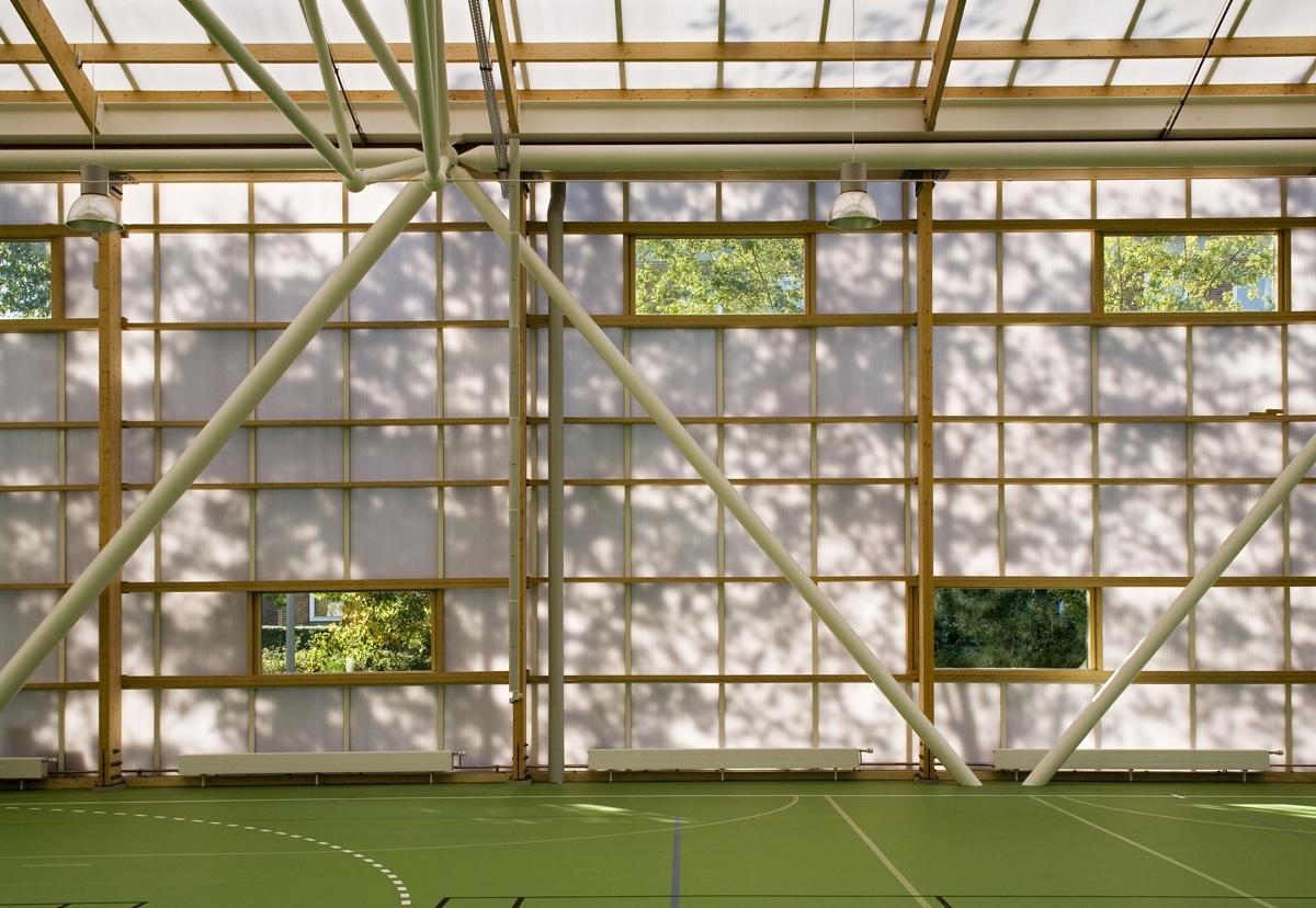 The Crystal - Sport and Culture House \ Dorte Mandrup Arkitekter \ Copenhagen