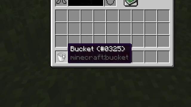 Bucket ? · coub, коуб