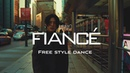 100 Dancer 송민호 MINO - 아낙네 FIANCE 백진 Freestyle Dance Ver.́